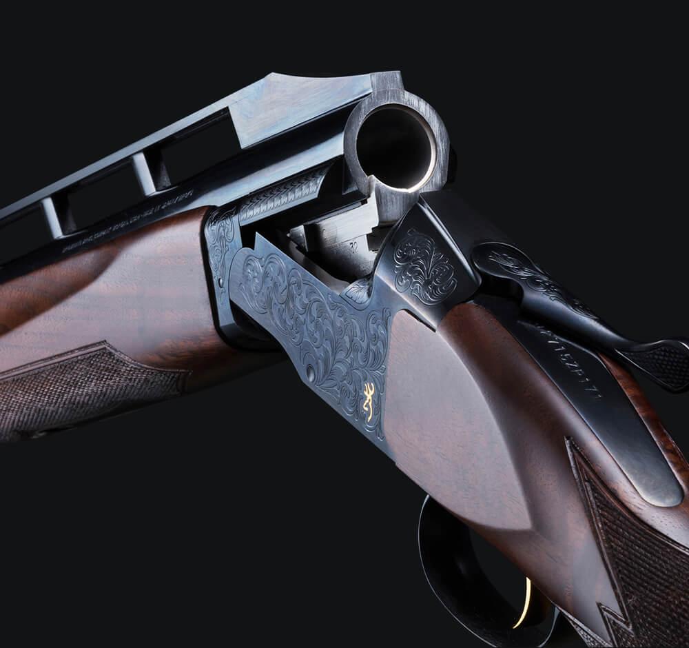 銃 ミロク 散弾